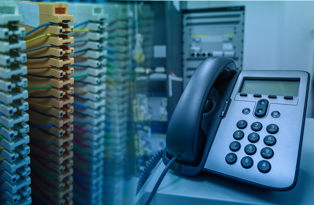 Premise Phone Systems in Michigan